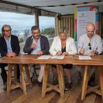 Parador La Huella de José Ignacio se suma a la Marca País
