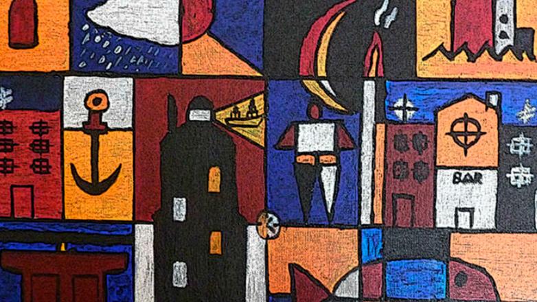 Simposio sobre exhibición Joaquín Torres-García: The Arcadian Modern en el MoMA - 28 de enero - 13 horas
