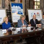 En febrero se firmaron nuevos acuerdos de uso de marca país