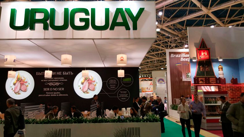 Habilitación de carne uruguaya de alta calidad a Rusia se extenderá a la Unión Euroasiática
