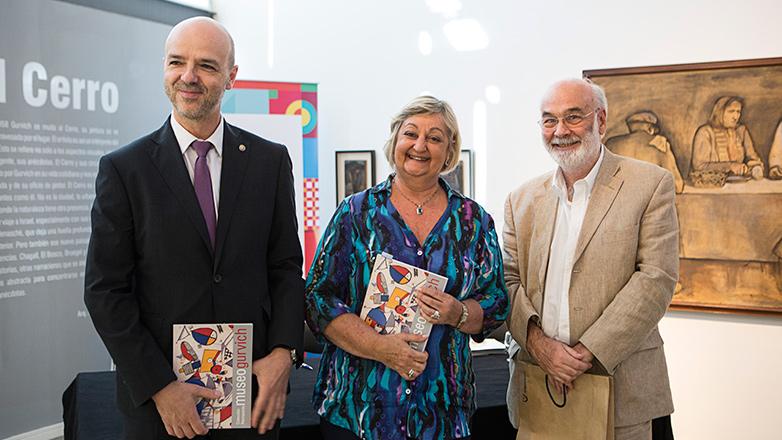 Museo Gurvich se integró a más de 180 instituciones que ya utilizan marca Uruguay Natural