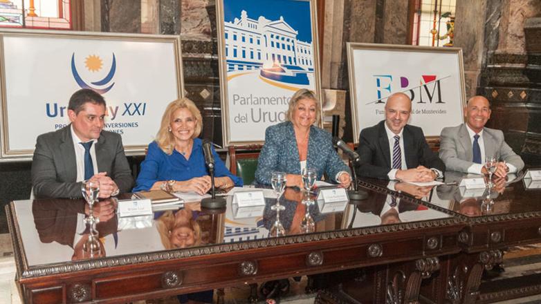 Nuevos acuerdos de uso de marca país se firmaron en febrero