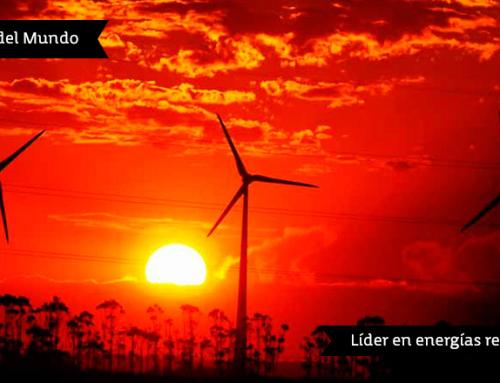 La BBC destaca a Uruguay por el desarrollo de la energía eólica