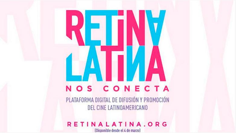 Con el apoyo de Uruguay se lanza Retina Latina, un portal gratuito de películas para el público latinoamericano