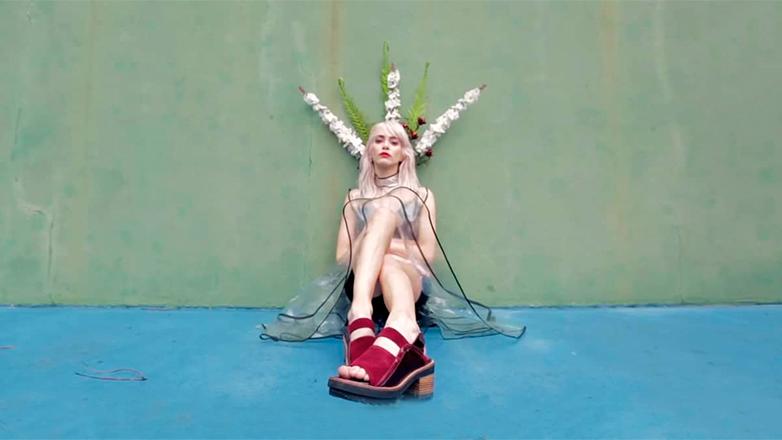 Fashion film uruguayo seleccionado en competencia internacional