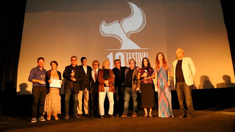 """La argentina """"La luz incidente"""" elegida Mejor Película en el 19º Festival Internacional de Cine de Punta del Este"""