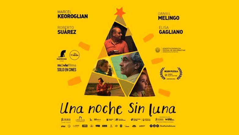 De lo nuestro lo mejor: ocho películas uruguayas en carrera por los III Premios Platino, que tendrán lugar en Punta del Este