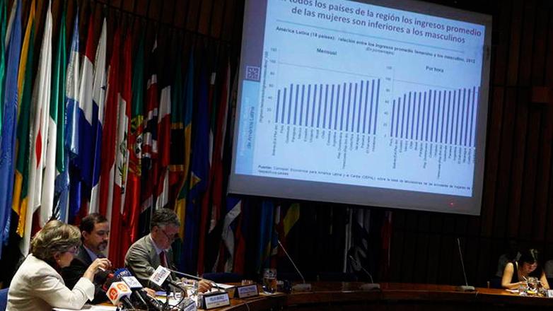 Uruguay encabezó reducción de la pobreza en América Latina