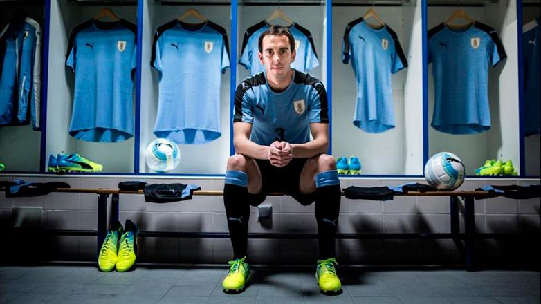 Confirmado: Uruguay estrenará nuevas camisetas ante Brasil