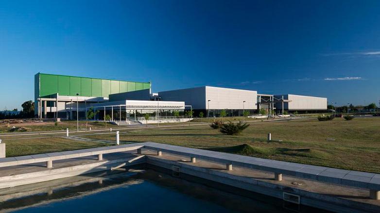 Uruguay tiene la planta más importante de Mega Pharma en América Latina