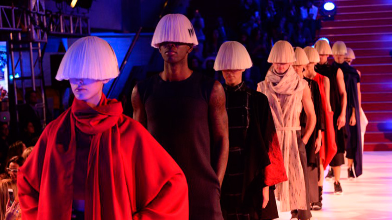 Concuros de moda Lúmina celebró su décima edición junto a nuevos talentos