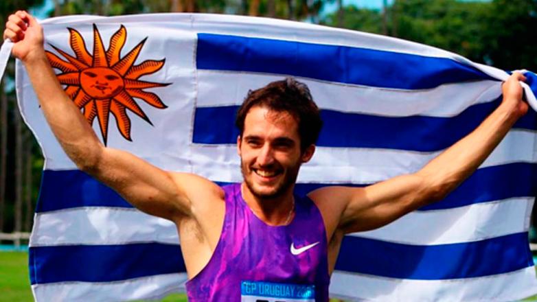 Emiliano Lasa y Déborah Rodríguez ganaron en el Gran Prix Sudamericano