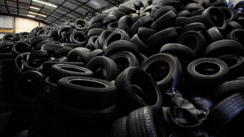 """Un futuro sobre ruedas: llegan a Uruguay las """"rutas de goma"""""""