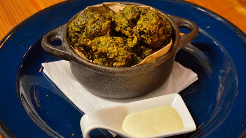 Los platos que ofrece Hugo Soca en Tona, son la esperanza para que el mundo conozca la cocina típica uruguaya, según el NYT