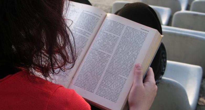 """Uruguay se suma a jornada mundial de lectura """"Al Aire Libro"""""""