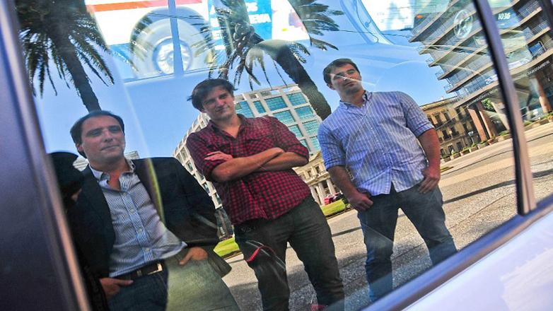 Uruguaya Oincs finalista del concurso TIC Americas