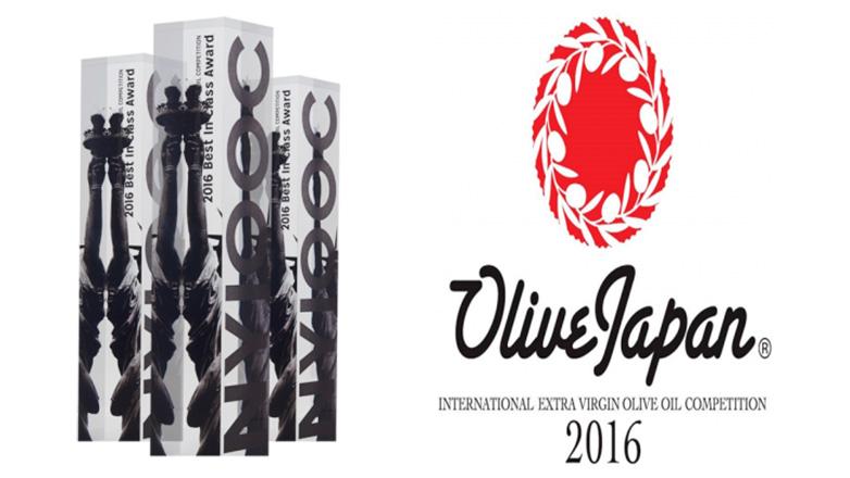 Aceites de O'33 José Ignacio premiados en New York y Tokio con los máximos galardones