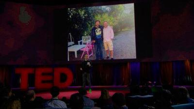 Casciari, Gebbia y un impulso para una startup uruguaya