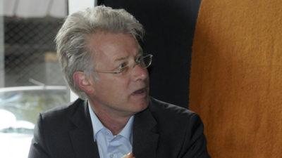 """""""La democracia uruguaya es ejemplar"""", dice el experto alemán Hauke Hartmann"""