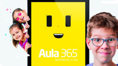 Educación rioplatense: argentina Aula365 compra uruguaya KidBox