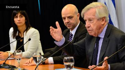 Estabilidad jurídica y macroeconómica son las fortalezas de Uruguay, según empresas extranjeras que operan en el país