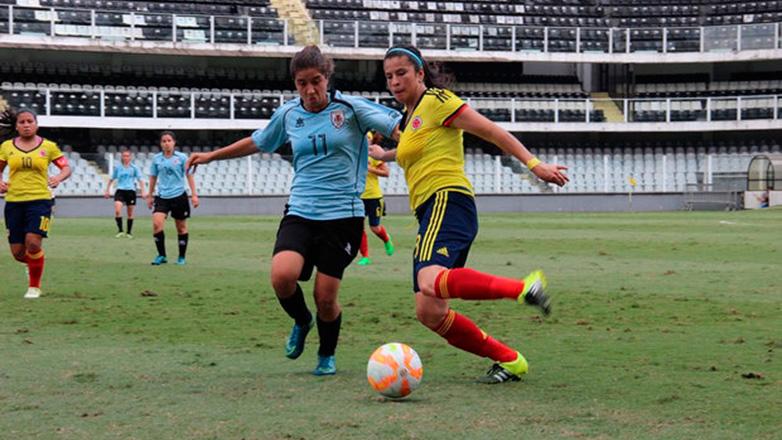 Bienvenidas, chicas: Uruguay será sede del Mundial Femenino Sub-17 de 2018