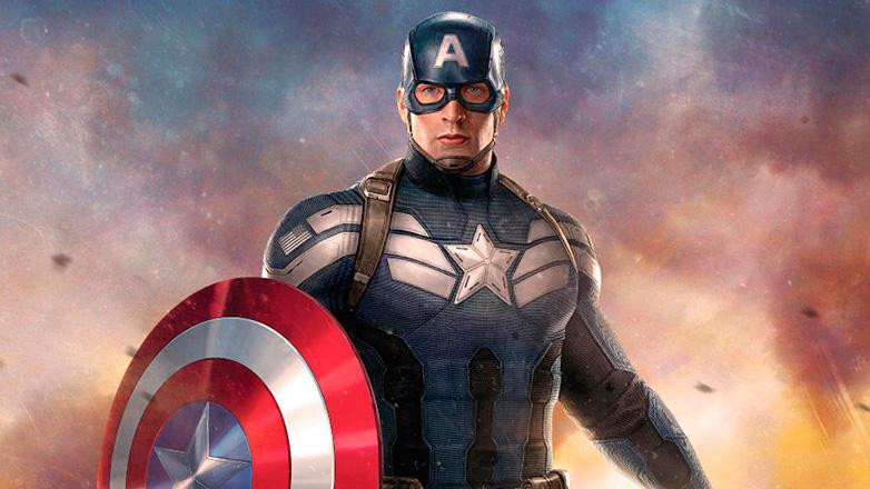 El uruguayo que trabajó para la película Capitán América