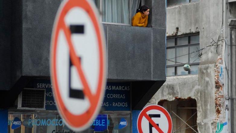 Uruguayos desarrollan el Airbnb de los estacionamientos