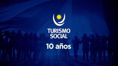 10 años de Turismo Social, el programa que permitió viajar a 90.000 uruguayos