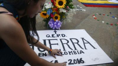 El aporte de Uruguay a la paz en Colombia