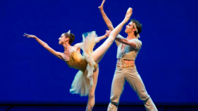 Ballet Nacional del Sodre realiza audiciones en Montevideo y en Madrid para la temporada 2017