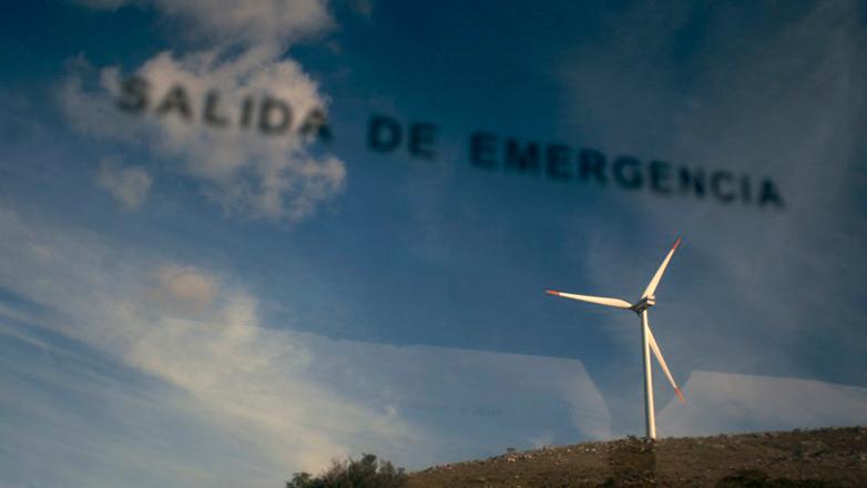 Empresas uruguayas se preparan para el fin del boom eólico