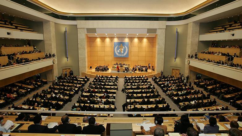 Encuentro en Ginebra: Uruguay lidera compromiso internacional por una generación libre de humo de tabaco