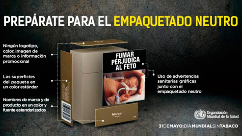 Lucha contra el tabaquismo: la meta es que en 2020 menos del 18% de los uruguayos fume tabaco