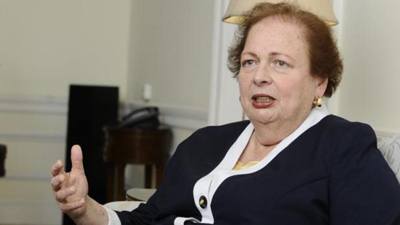 """Mari Carmen Aponte: """"En Uruguay hay muy poca corrupción, todos lo saben"""""""