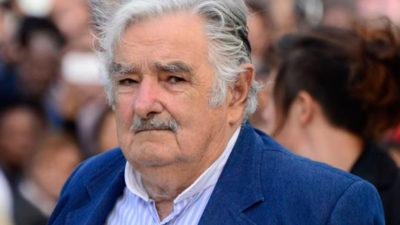 Mujica disertó sobre política en Oxford