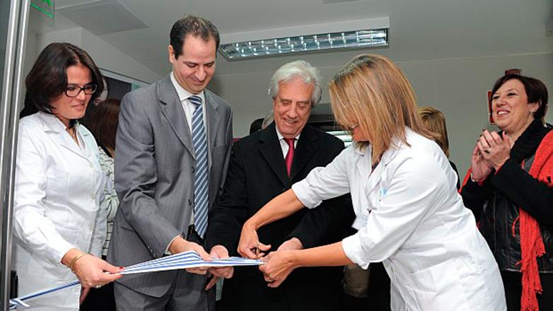 Nuevo CTI neonatal y bloc quirúrgico para la principal maternidad de Uruguay