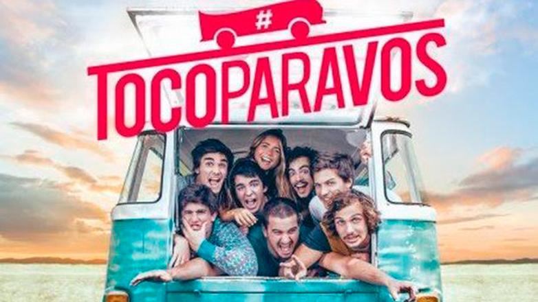 TocoParaVos lanzó su primer álbum