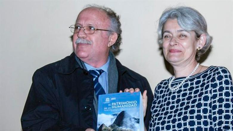 UNESCO destaca los logros de Uruguay en la protección de su patrimonio