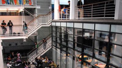 Universidad de la República sube en el ranking regional