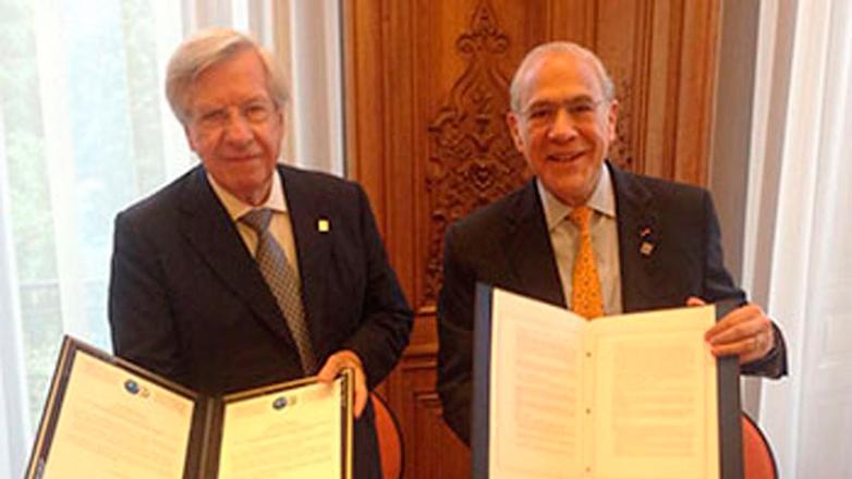 Uruguay ratificó intercambio tributario automático para 2018