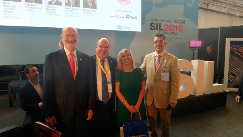Uruguay XXI presenta en Europa plan de obras de infraestructura para captar inversores