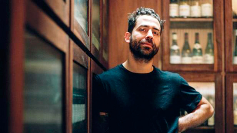 Un uruguayo llegó a la lista de los mejores 50 restaurantes del mundo