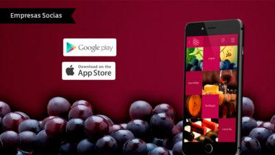 """Los secretos de """"Vinos del Uruguay"""", una app ideal para quienes quieren escapar del maridaje clásico"""