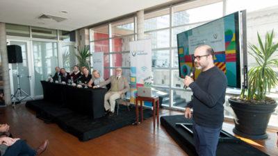 Para hacer del cine uruguayo una industria