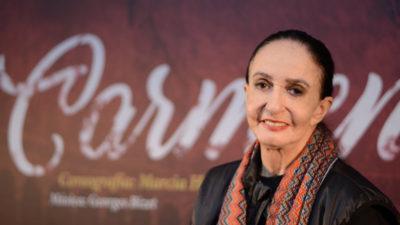 """El Ballet Nacional del Sodre presentó la nueva producción """"Carmen"""""""
