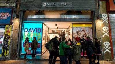 David La Chapelle: diálogos imaginarios en Montevideo