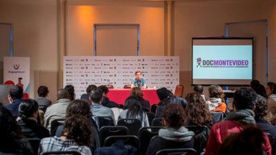 DocMontevideo fortalece los espacios de mercado y networking en su 8° edición