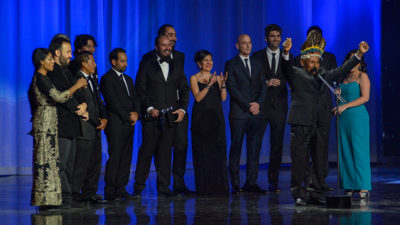 """""""El abrazo de la serpiente"""" la gran galardonada de los premios PLATINO 2016"""