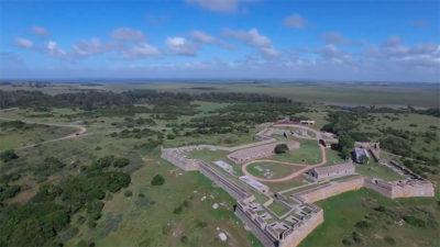 Está pronto el Plan Director para modernizar el parque Santa Teresa en Rocha